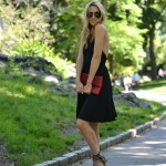 LBD in Central Park