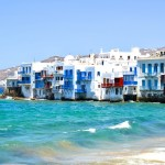 Mykonos Travel Diary