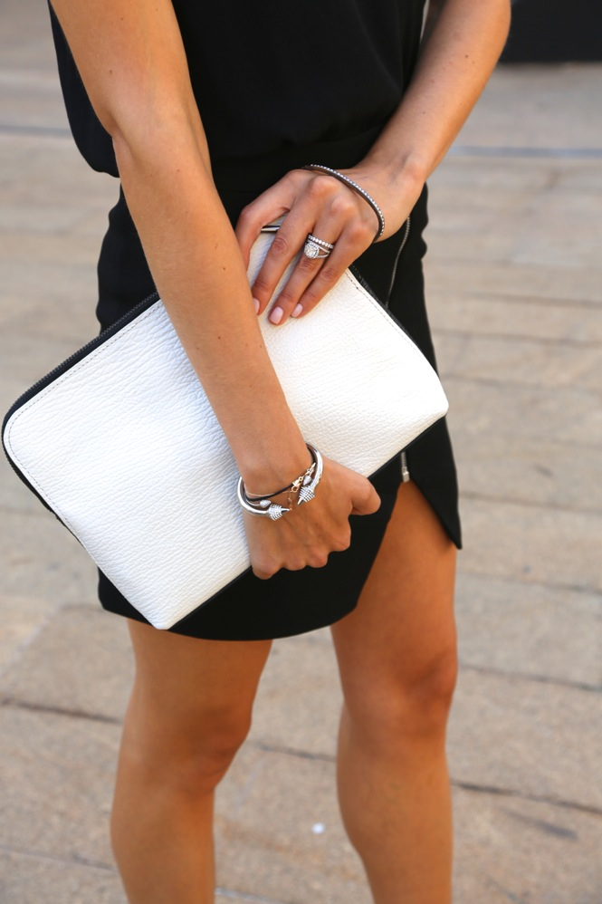 nyfw 3.1phillip lim clutch