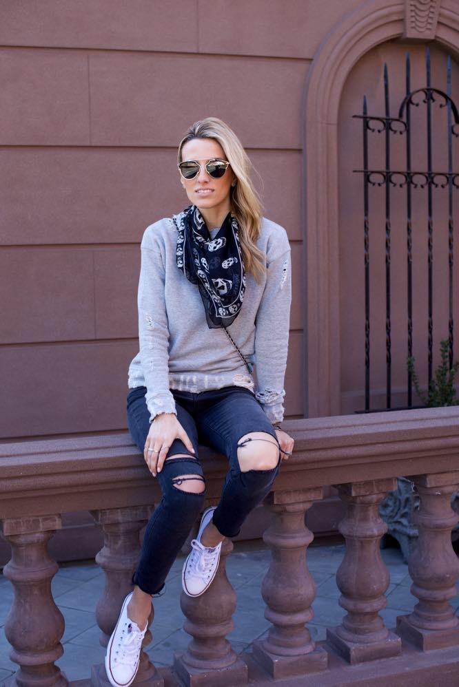 CASUAL SWAG - J Brand Jeans 3