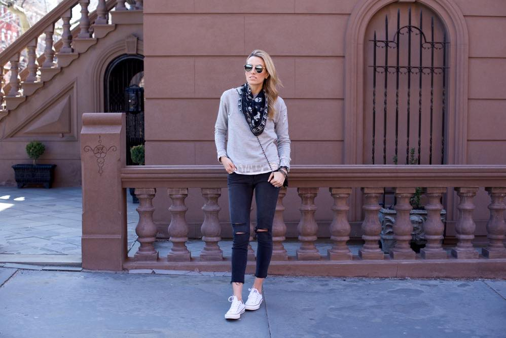 CASUAL SWAG - J Brand Jeans 4