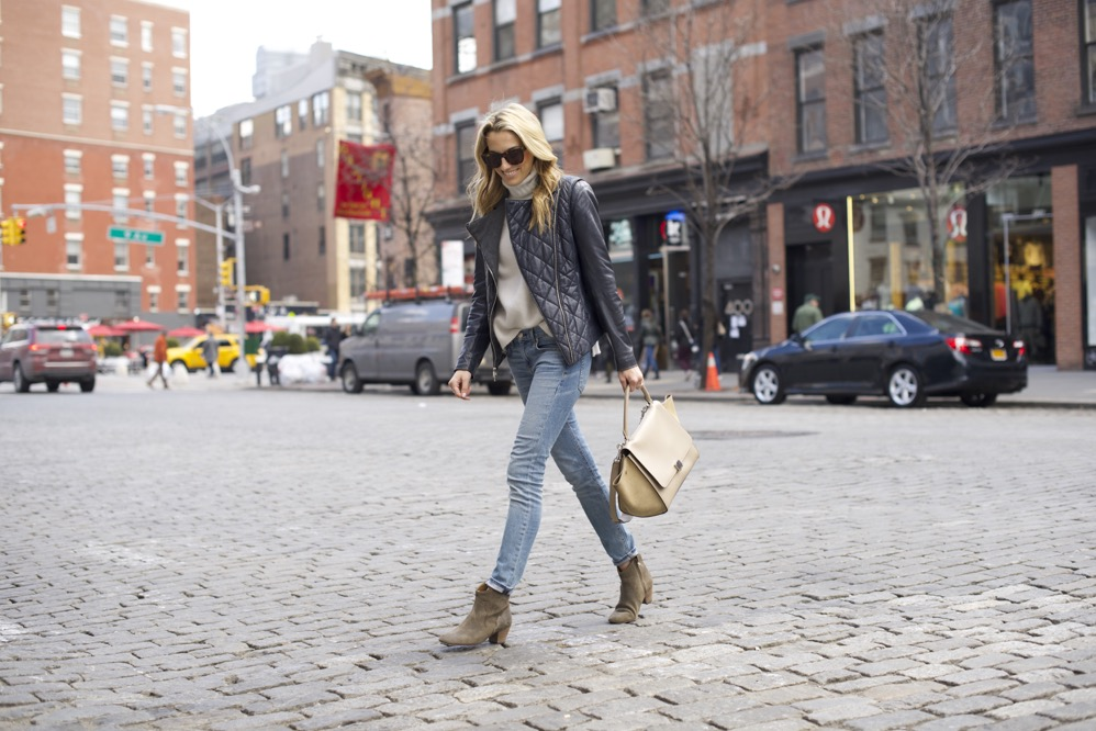 Meatpacking, Street Style - 01