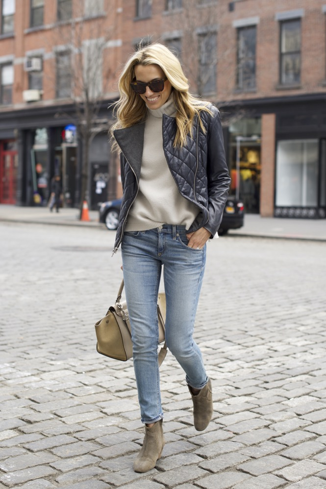 Meatpacking, Street Style - 02