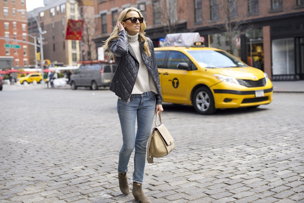 Meatpacking, Street Style - 03