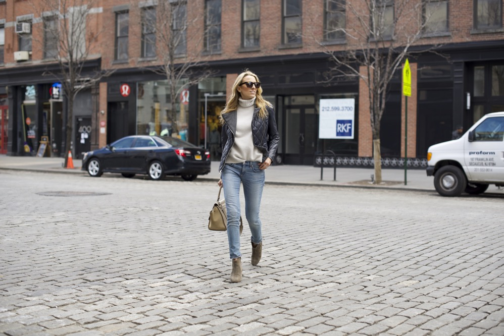 Meatpacking, Street Style - 04