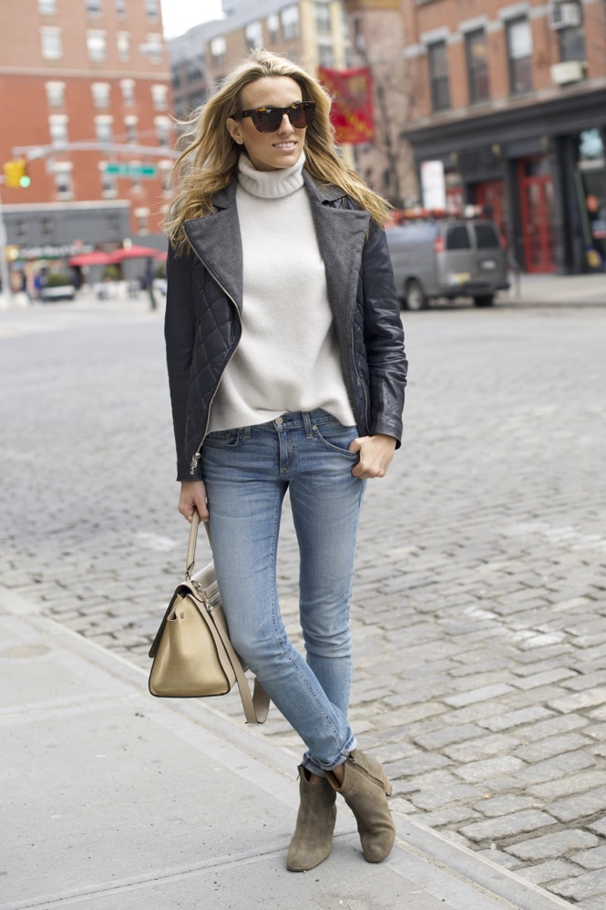 Meatpacking, Street Style - 08