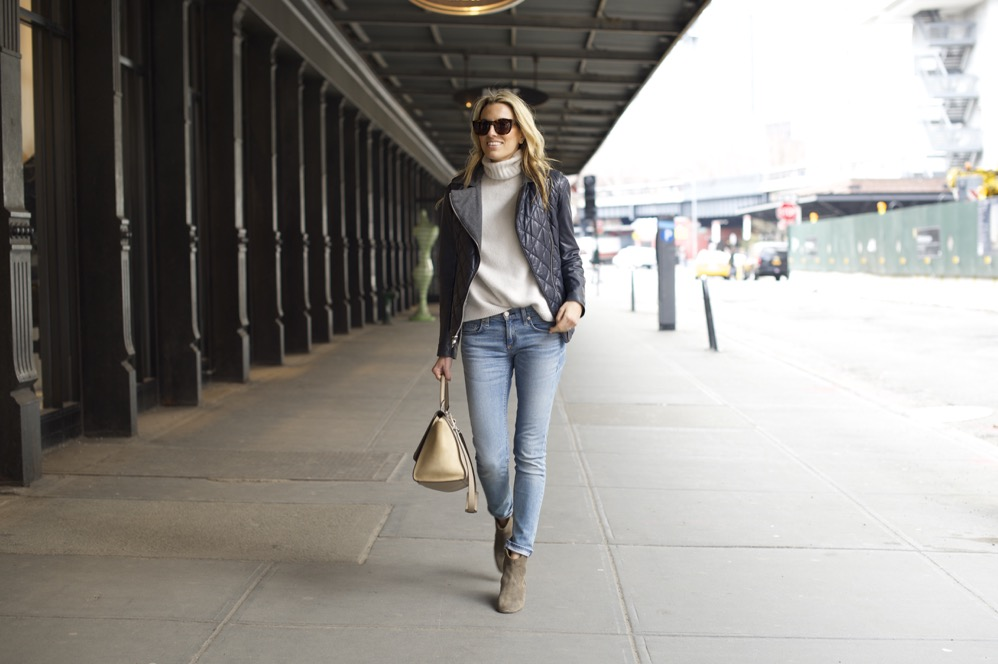 Meatpacking, Street Style - 09