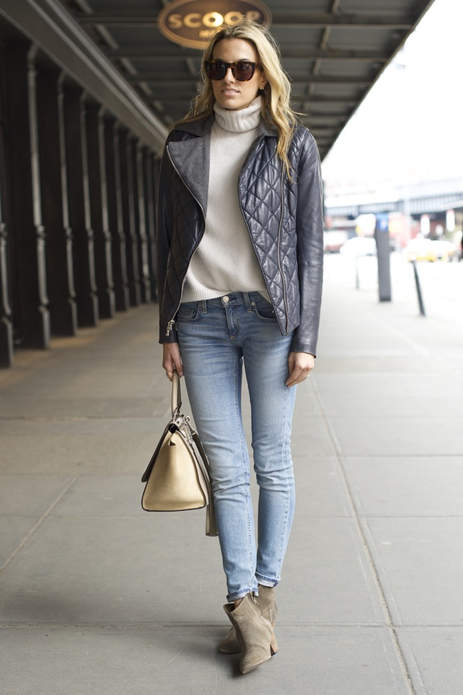 Meatpacking, Street Style - 10