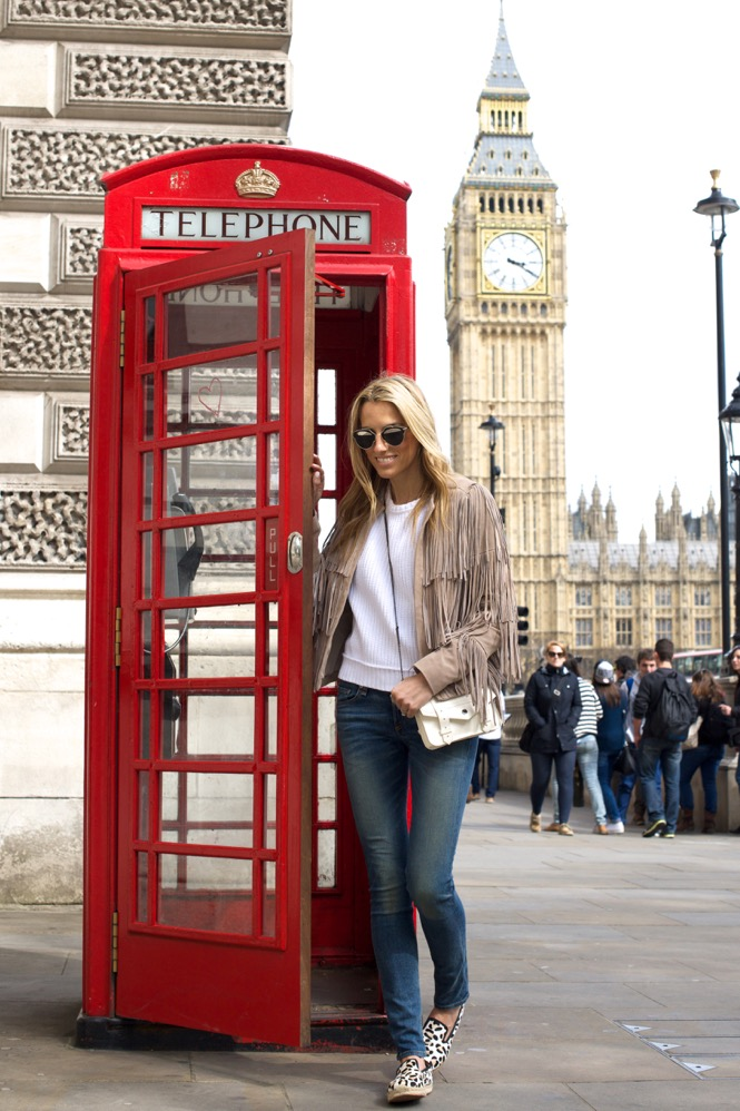 London, Telephone Booth, Fringe, Big Ben