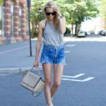 Vintage Levi's 501 Shorts – Day to Night