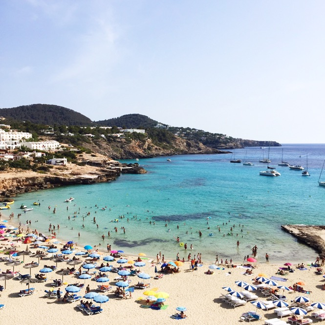 Ibiza Travel Diary-Spain-Travel Guide