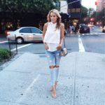 Instagram Outfits @lisadnyc – July