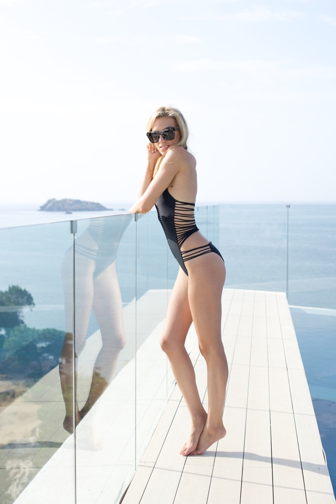 Nasty Gal One Piece-Ibiza, Spain