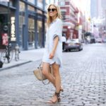 Shirt Dress in Soho
