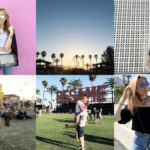 Coachella & Palm Springs Diary via Instagram