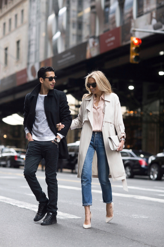 Vince Camuto Couple Fashion, Jackets, Trench Jacket, Trench Coat