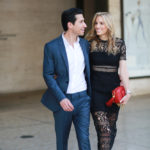 A Night at the New York City Ballet in Express