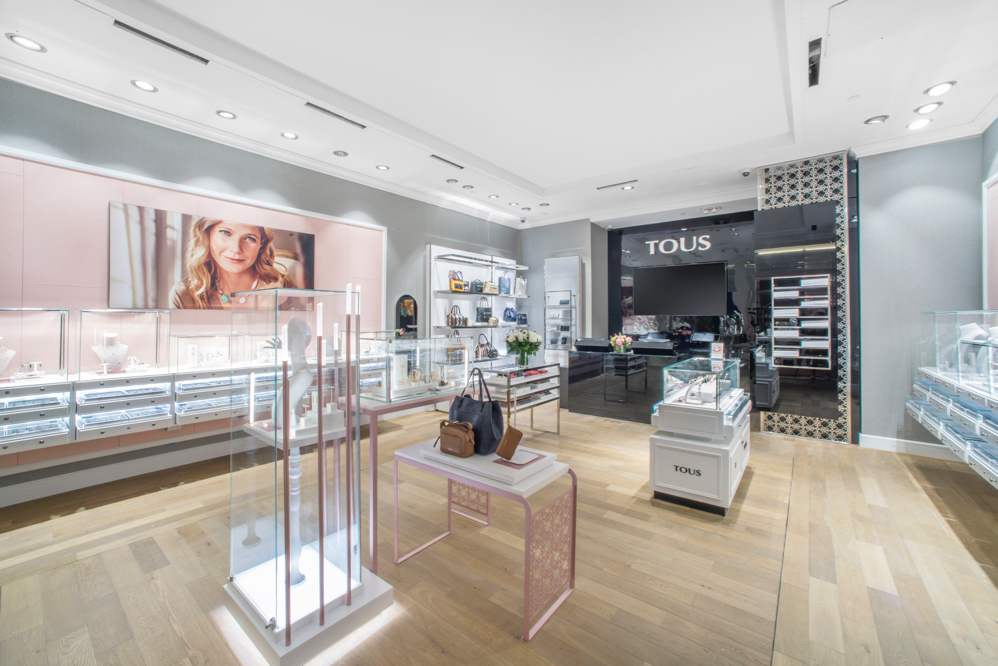 Tous Westfield at WTC