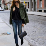 5 Must-Have Suede Jackets for Fall