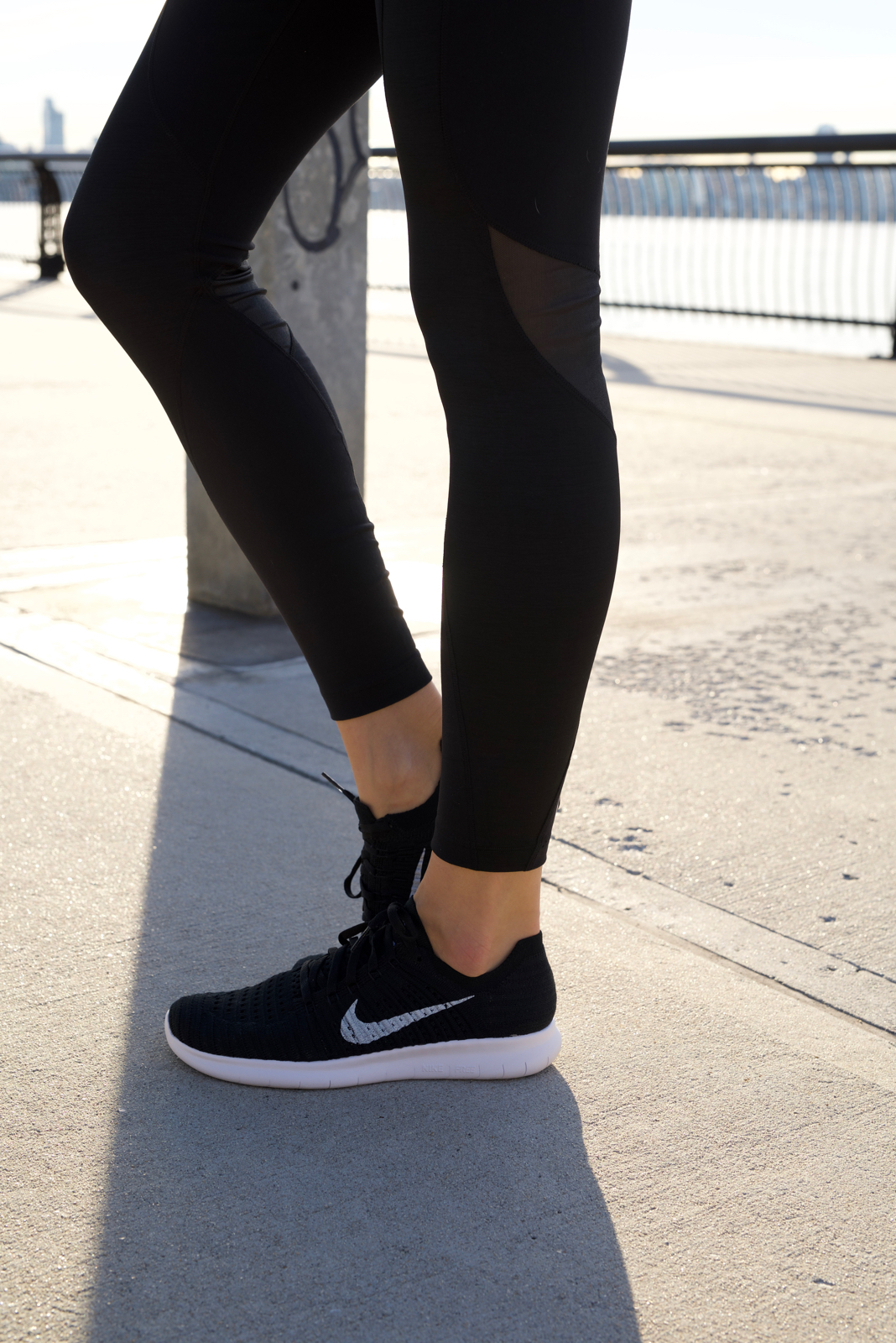 Nike Flyknit sneakers,Running, Run Your Life,