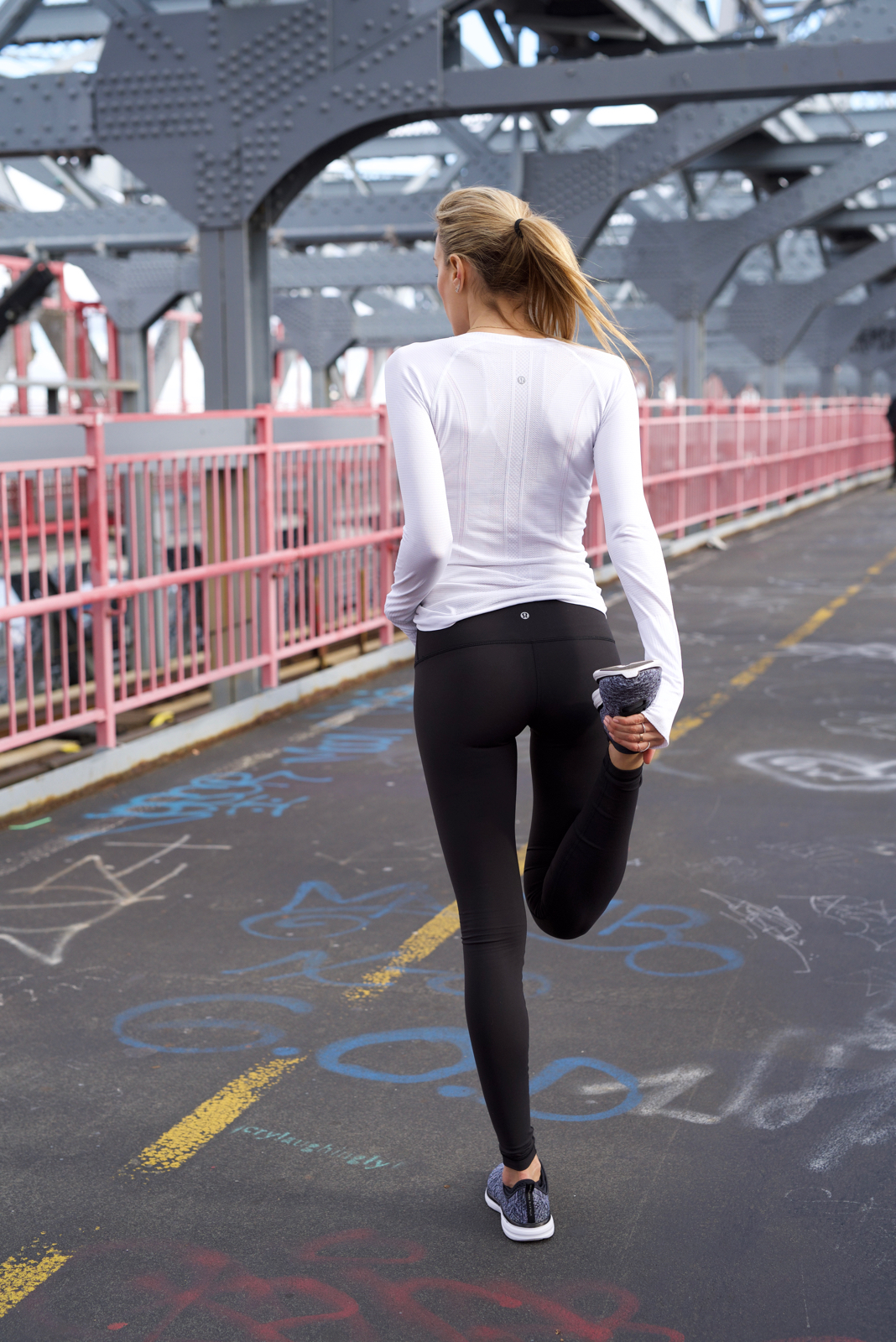 Lululemon, Sweat Life, Running, How to stay Fit, Get in shape for holidays