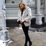 Winter Essentials – Faux Fur & Over the Knee Boots