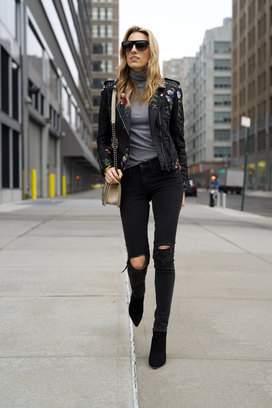 Jackets Leather trends spring fashion pictures advise dress in spring in 2019