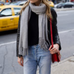 How to elevate a minimal look with a fedora