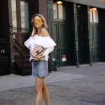 Spring Trends | Must-Have Ruffle Tops