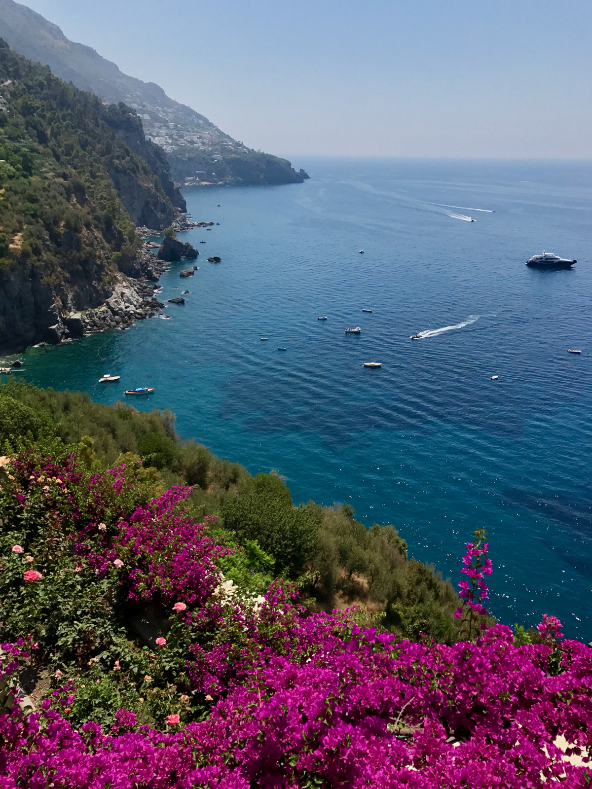 Il San Pietro Positano, Best Hotels in Positano, Italy, Summer Travel in Europe, Top Beaches in Europe, What to do in Positano