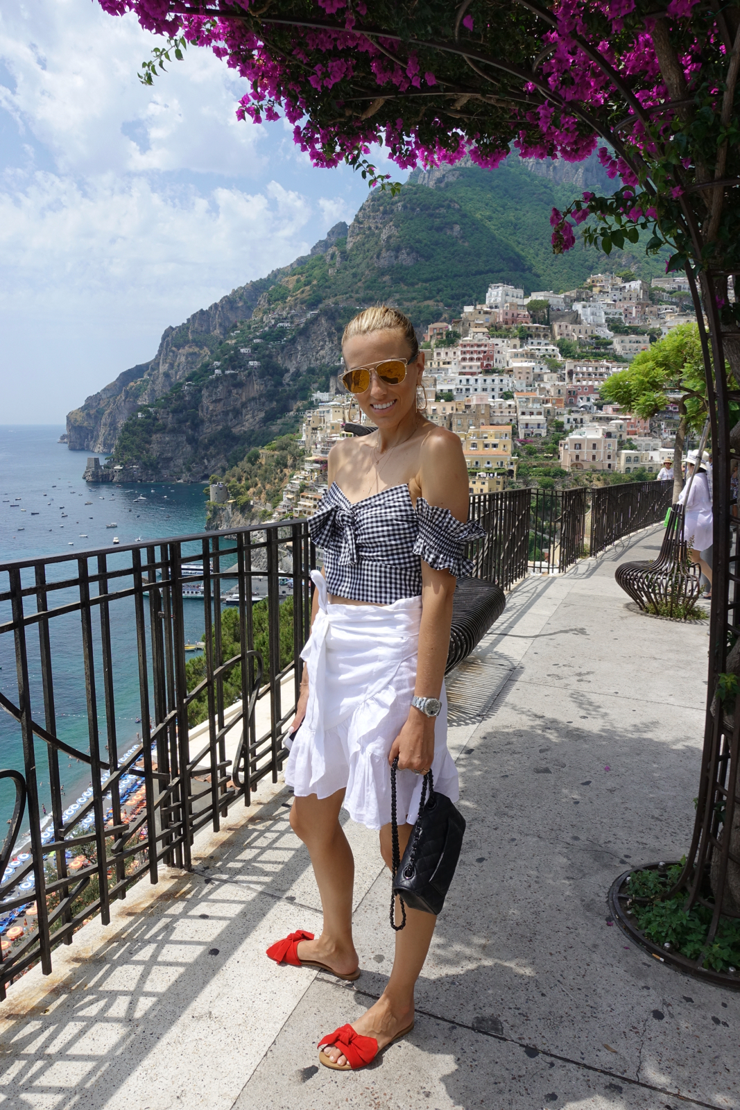 Positano, Il San Pietro, Traveling to Positano, What to see and do in Positano, Amalfi Coast