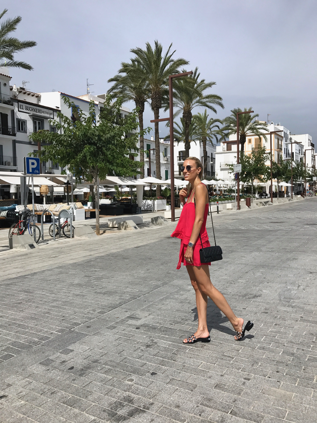 Old Town Ibiza, Shopping