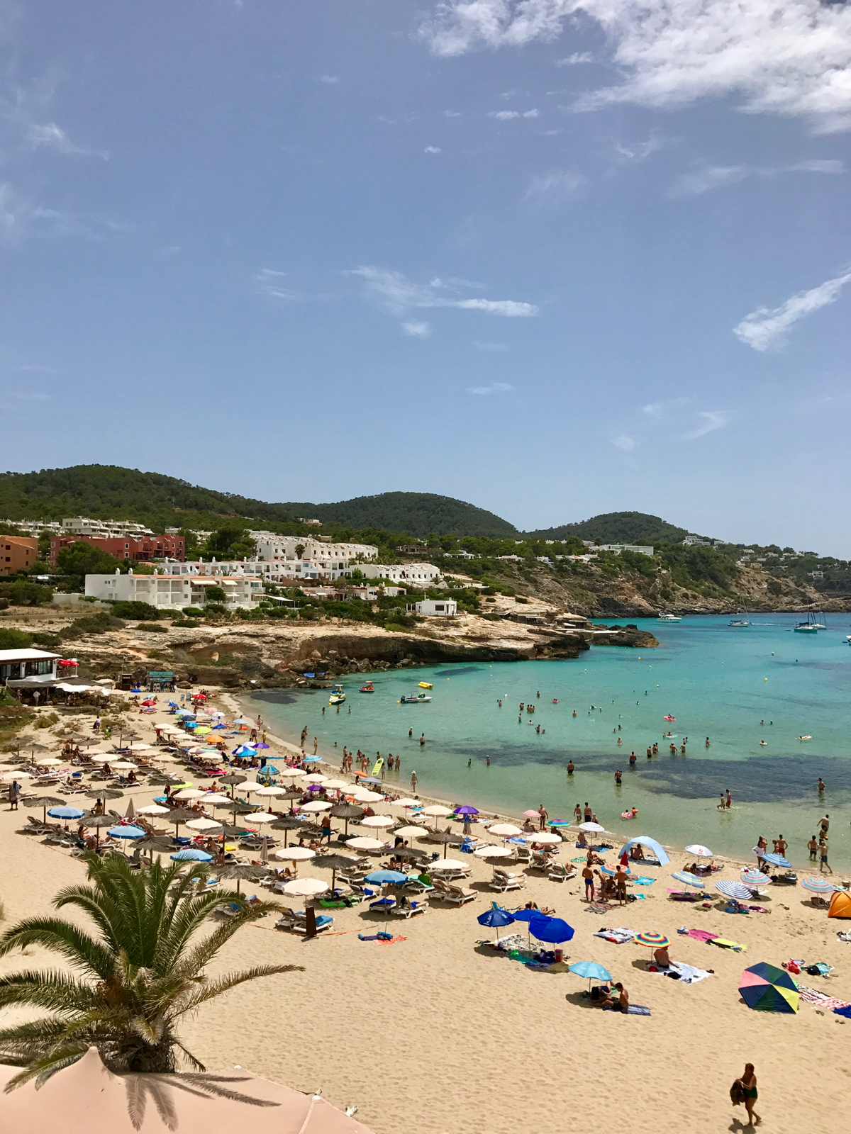 Ibiza Travel Guide, Europe Summer Travel, Summer Vacation, Travel Blogger , Spain, Cotton Beach Club