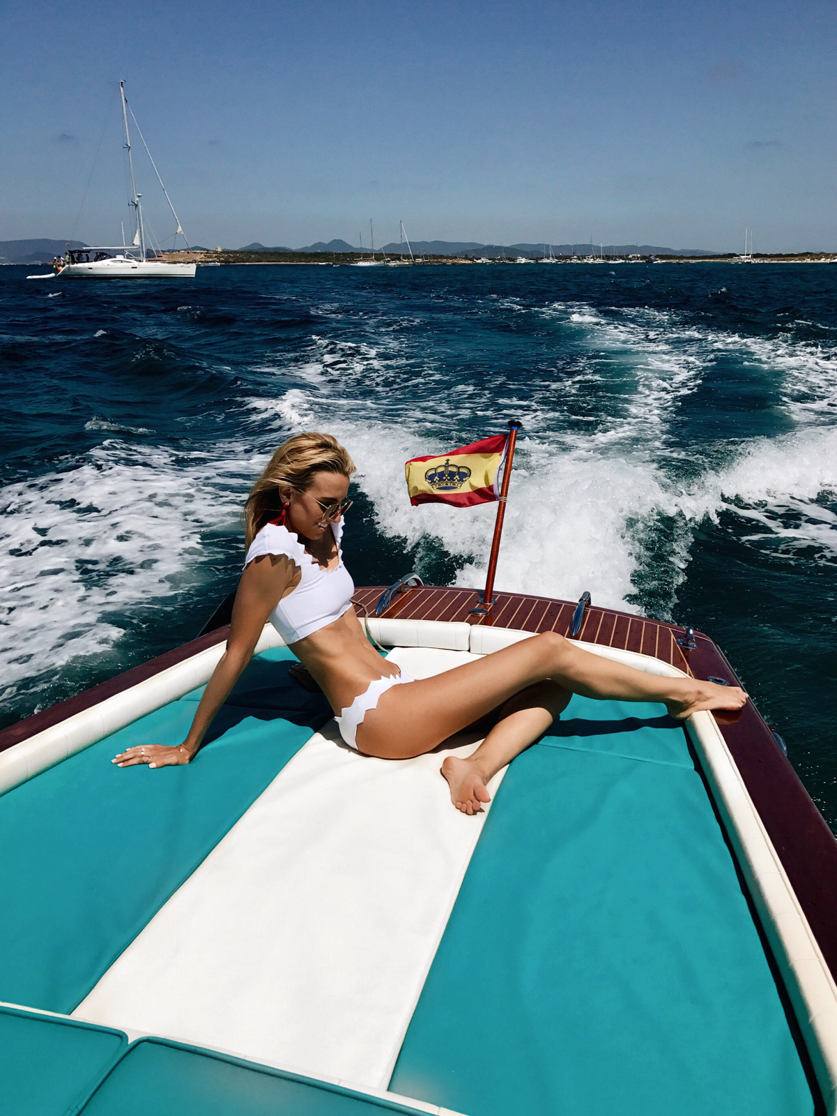 Ibiza Travel Guide, Europe Summer Travel, Summer Vacation, Travel Blogger , Spain,, Formentera, Marysia Swimwea