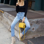 Pop Of Yellow | How to Wear This Season's IT Color