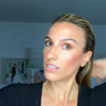 How To Get Chic Slicked Back Hair | Video Tutorial
