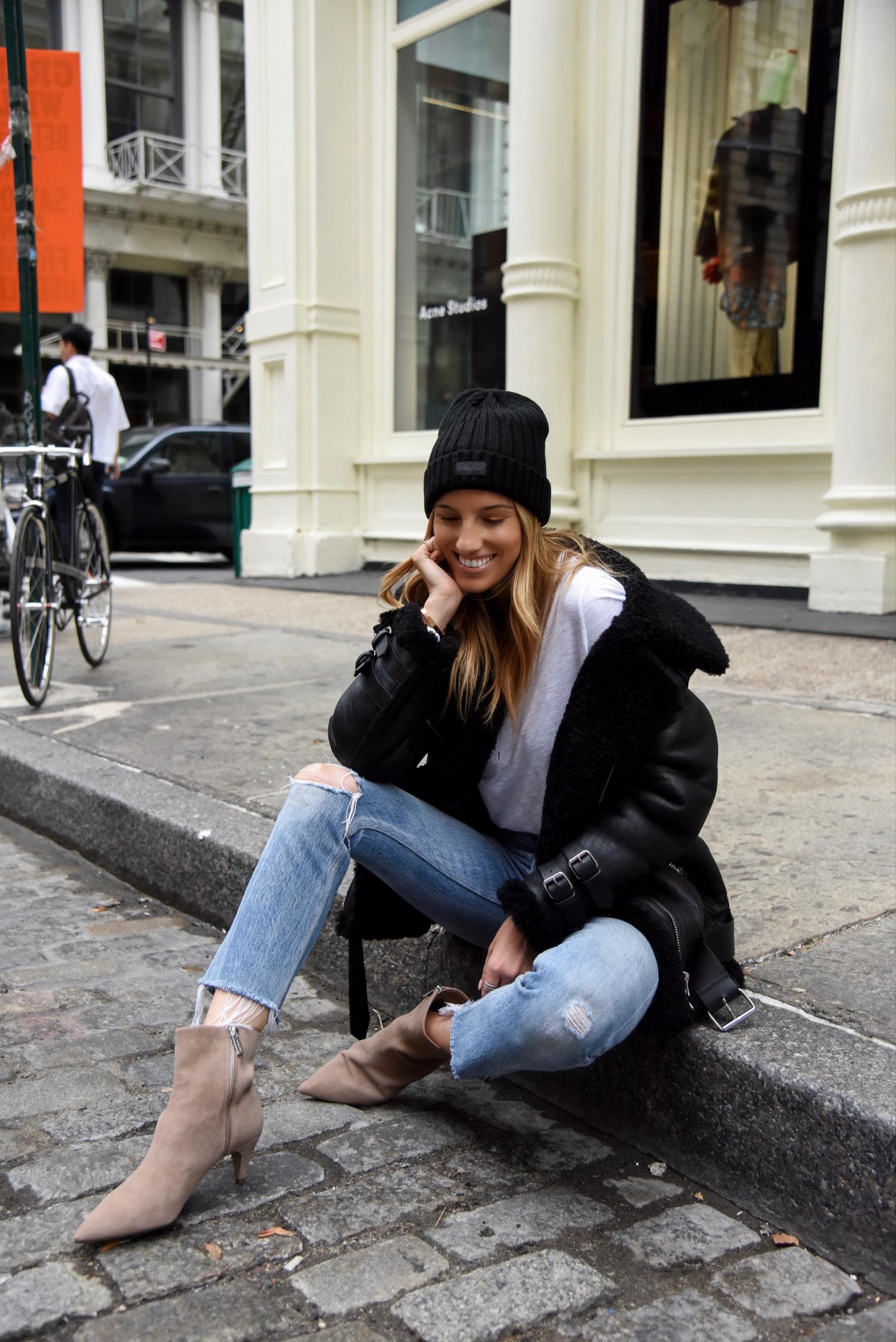 Macys, Michael Kors, Calvin Klein, Acne Studios, Levis